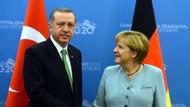 Erdoğan, Merkel ve Çipras Sakız Adası'nda buluşacak