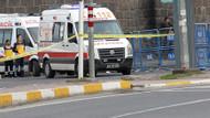 Silvan'da polise bombalı saldırı! 3 şehit 3 yaralı