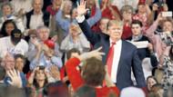Trump, en yakın rakibine açık ara fark attı
