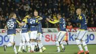 Fenerbahçe 2-1 Tuzla! Kupaya galibiyetle başladı