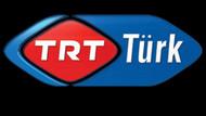 TRT Türk'ü siliyor Turkuaz'ı getiriyor!