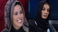 Esra Elönü'den Niran Ünsal'a: Başını örttün diye...
