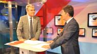 TRT spikeri canlı yayında elektronik sigara içti!