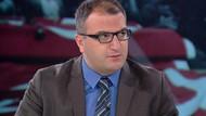 Cem Küçük: Ahmet Hakan da zırlayan familyadan
