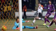Osmanlıspor 2-3 Beşiktaş, Kartal zirvede!