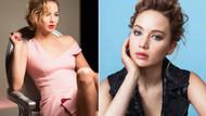 Jennifer Lawrence: Sıfır beden olmayı düşünmüyorum