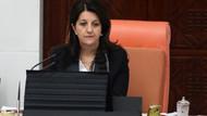 Meclis'te bir ilk: Pervin Buldan yönetti