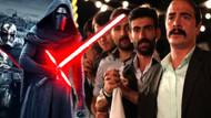 Star Wars'ın gücü, Tüpçü Fikret'e yetmedi