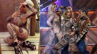 Jennifer Lopez de yengeye özenmiş!