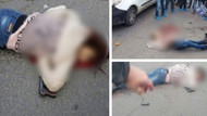 Kadın terörist eylemden önce kuaföre gitmiş