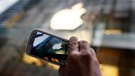 Samsung, Apple'a 548 milyon dolar ödeyecek