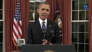 Obama: IŞİD ile İslam dinini karıştırmayın