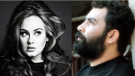 Adele'e Youtube'ta Ahmet Kaya şoku