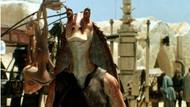 Star Wars'ın sevimsizi Jar Jar Binks yeni filmde yok