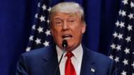 Donald Trump: Müslümanlar ABD'ye alınmasın