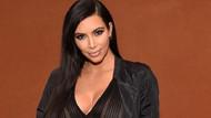 İşte Kardashian'ın bebeğine verdiği isim: Aziz!