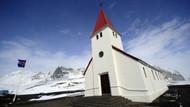 İzlandalılar Sümer dinine geçiyor