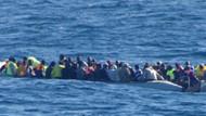 Ege'de bot battı: 13 ölü