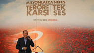 Erdoğan Fransa'da miting yapacak