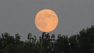 Bu gece Süper Ay tutulması var