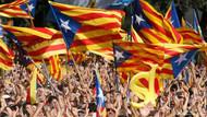 Katalonya'da sandıktan bağımsızlık çıktı