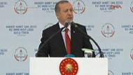 Erdoğan: Adeta şah damarımızı kestiler