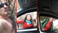 Ankara'da adres sorarak mastürbasyon yapan sapık yakalandı!