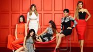 Kardashian ailesinin dergi laneti