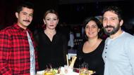 İsmail Hacıoğlu Duygu Kaya Kumarki ile evleniyor