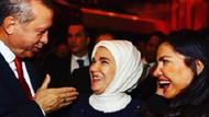 Reis filminde Emine Erdoğan'ı, Özlem Balcı canlandıracak