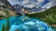 Dünyanın en güzel 20 dağından muhteşem kareler