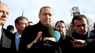 Erdoğan: O akademisyenler zalimdir, alçaktır