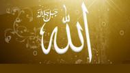Allah isminin sırları! Nihat Hatipoğlu Allah isminin anlamlarını açıkladı