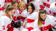 Dünya Kadınlar Buz Hokeyi Şampiyonası Türkiye'den İspanya'ya kaydırıldı