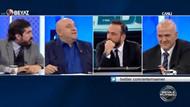 Rasim Ozan'dan canlı yayında skandal sözler