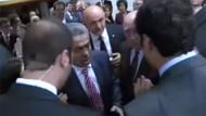 Kamer Genç'ten Emine Erdoğan'a: Hangi sıfatla konuşuyor orada