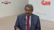 Kamer Genç'in Mecliste tartışma yaratan konuşması