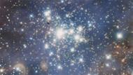 Galaksinin en parlak yıldızı böyle görüntülendi