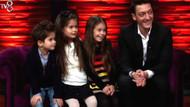 TV8'deki çocuk programında Mesut Özil sürprizi
