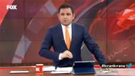 Fatih Portakal'dan THY yönetimine tepki