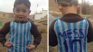Poşet formalı küçük Messi kim çıktı?