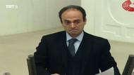 Meclis'te kürsüye çıkan Osman Baydemir ağladı