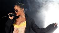 Rihanna'nın yeni albümü Anti çıktı