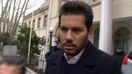 Ünlü yönetmen Sinan Çetin'in oğlu Rüzgar çetin tutuklandı