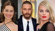 IMDB'ye göre 2015'in en popüler 10 oyuncusu