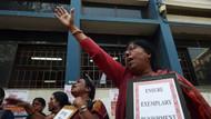 Hindistan'da 3 tecavüzcüye idam cezası verildi