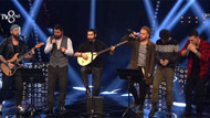Gökhan ve Hakan'ın Takımı Beni Hor Görme Kardeşim O Ses Türkiye Çeyrek Final Performansı