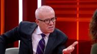 Ertuğrul Özkök'ten şok Cem Küçük iddiası