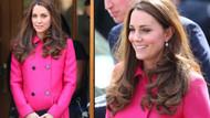 Kate Middleton hamile mi?
