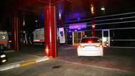 AKP'li 4 kadın vekil kazada yaralandı